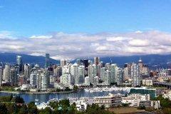 温哥华移民多少钱?