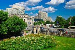 渥太华购房选择哪个区域更好?