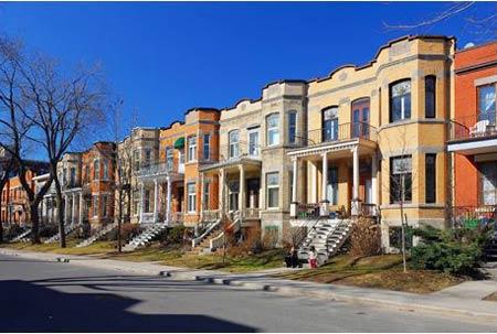 加拿大买房移民 - 条件 - 政策