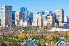 加拿大买房投资回报率高吗?