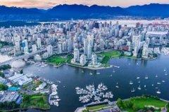 加拿大房产价格走势将会怎么样?