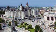8月渥太华楼市现抢购潮楼价按年升逾两成