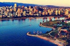 加拿大新房价位多少钱?