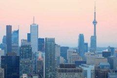加拿大买房首付需要多少?