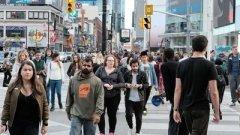 加拿大开放本年度父母祖父母依亲移民申请