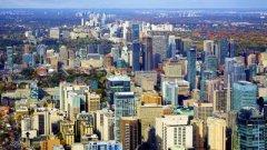 加拿大9月楼市续炽热价量同创新高