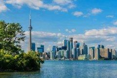 加拿大房价多少一平米?