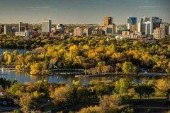 加拿大房价排行是怎样的?