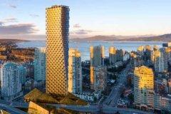 加拿大房产税每年交多少钱?