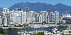 温哥华高房价影响周边城市 本拿比列治文最明显