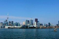 加拿大多伦多公寓价格多少?