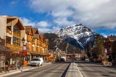 加拿大房产投资费用大概是多少?