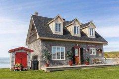 加拿大买房子可以申请居住权吗?